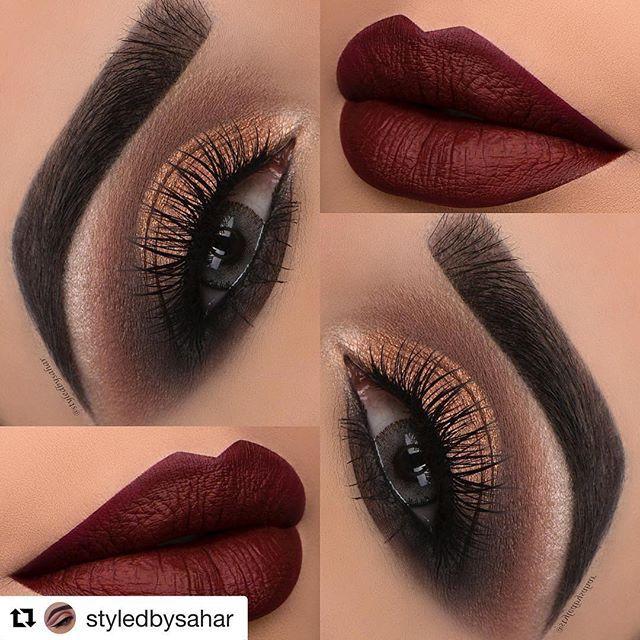 #Makeup #beauty #makeupaddiction