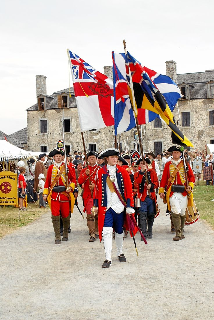 Old Fort Niagara State Historic Site ~ Located on Lake Ontario in Youngstown, NY, the fort controlled access to the Great Lakes and the westward route to the heartland of the continent.