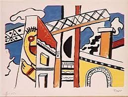fernand leger cubism artwork - Google Search
