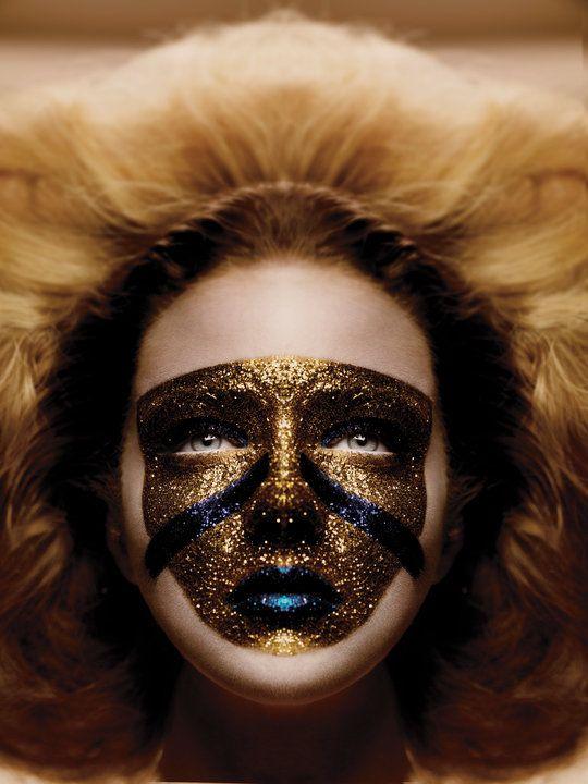 Rae Morris Makeup