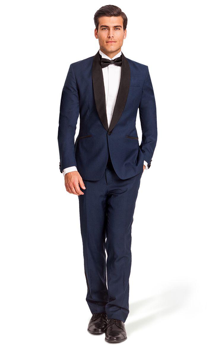 Custom tuxedo suits