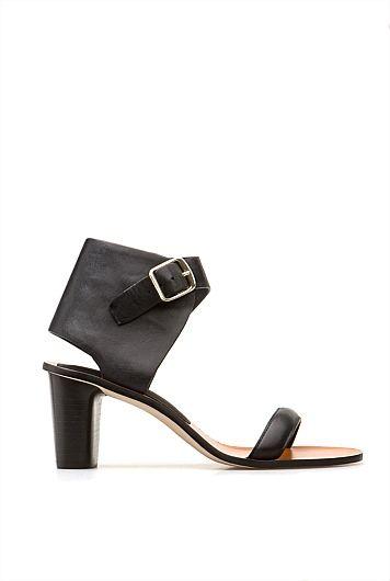 Catalina Heel