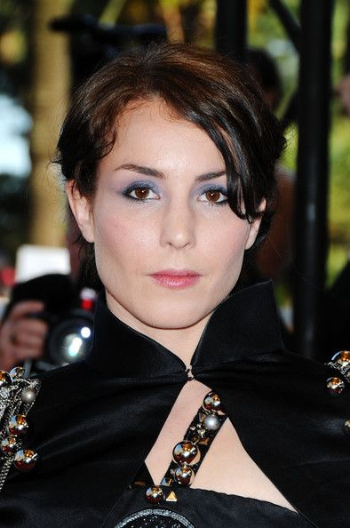 Swedish actress Noomi Rapace attends the A Prophet Premiere held at the Palais Des Festivals during the 62nd International Cannes Film Festival on May 16, 2009 in Cannes, France.