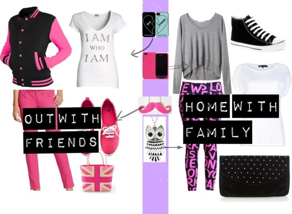 """""""out /home"""" by beadlesbabe99 on Polyvore"""