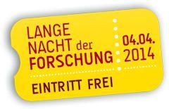 HOME - Lange Nacht der Forschung 2014
