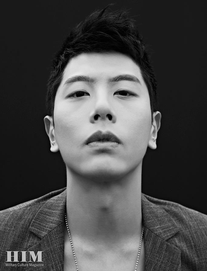 TALKS | Park Hyo Shin's planet