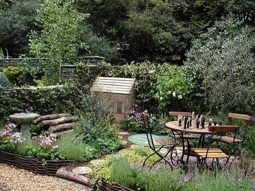 Urban Garden Ideas find this pin and more on urban garden ideas 12 Amazing Urban Gardens