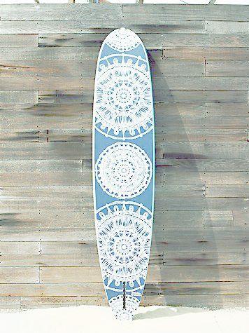 ☆ ocean blues bohemian chic surf