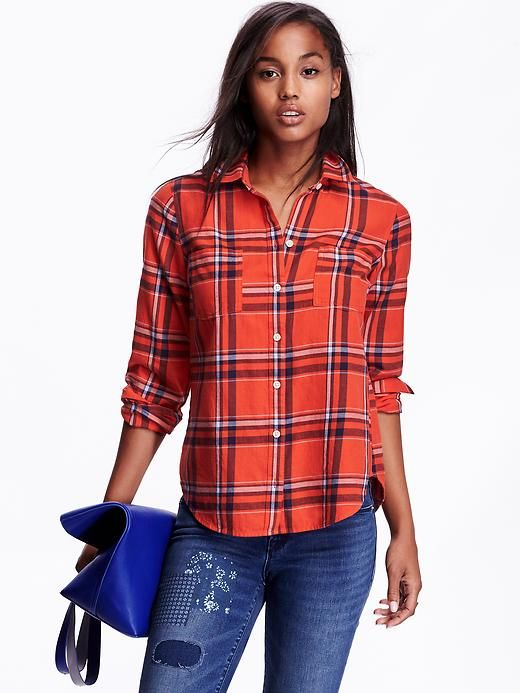 96 best images about type 4 dress your truth on pinterest for Types of flannel shirts