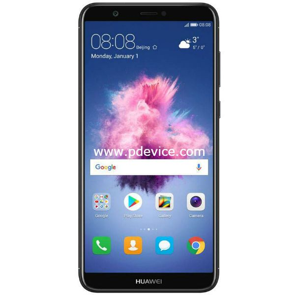 Huawei P Smart Specifications Price Compare Features Review Huawei Buy Smartphone Huawei Phones