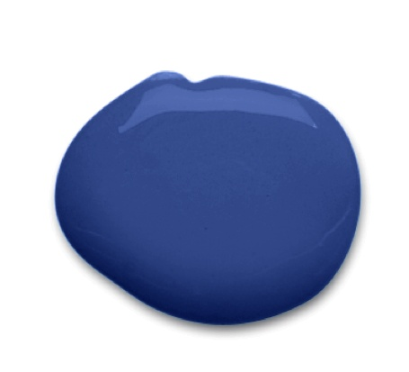Sherwin-Williams 2013 Color Forecast: High Voltage -- Frank Blue (SW 6967)