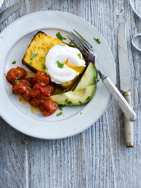 This will become a brunch staple. Poaching eggs for a crowd might seem daunting but we've made it easy.