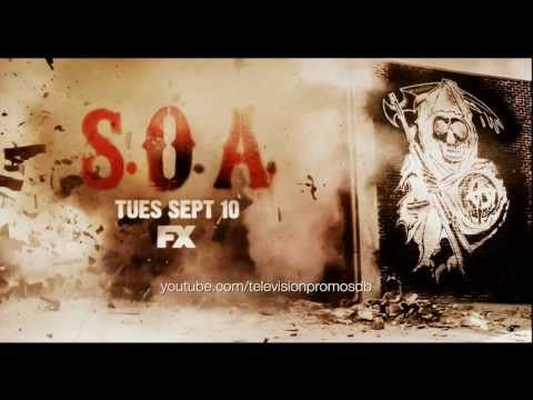 "photo shoot promos of juice ortiz season seven | SOA Season 6 Promo #2 - ""Mayhem"" - sons-of-anarchy video"