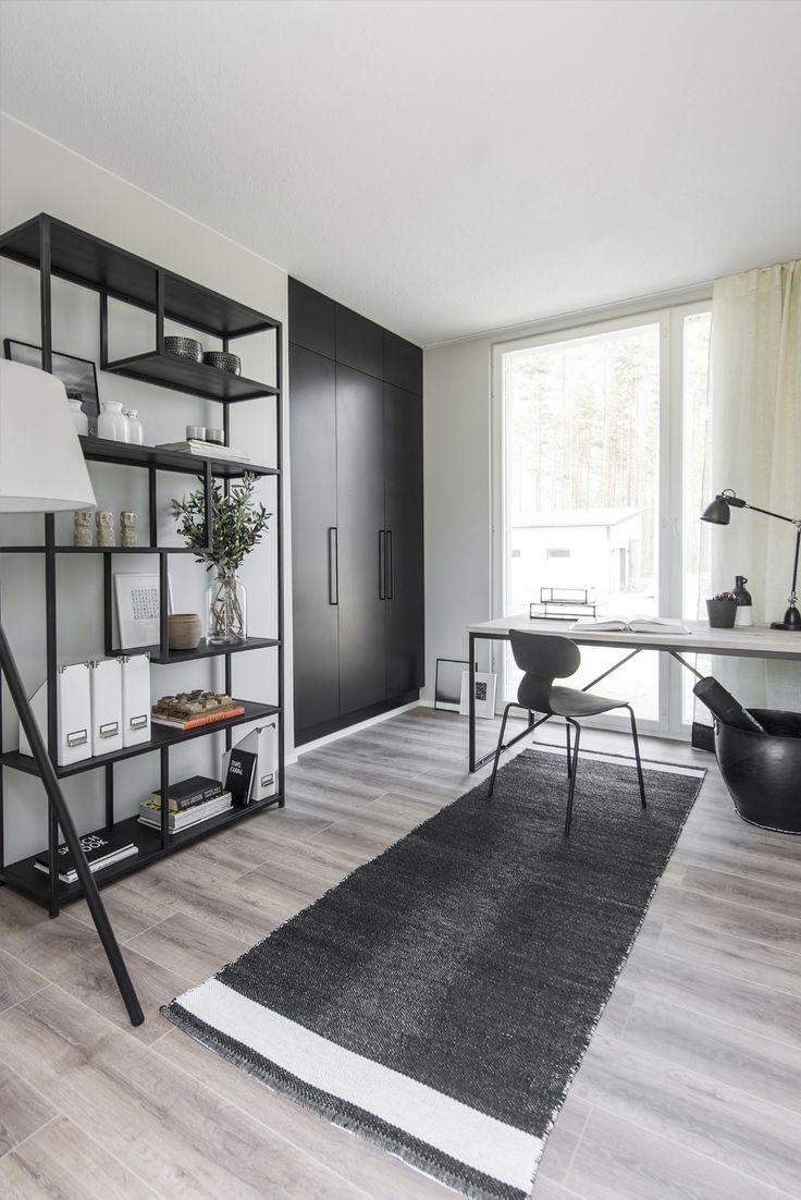 Designtalo - kohde 2 Mikkelin asuntomessut