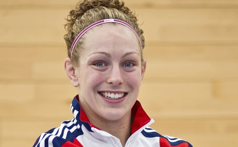 5 minutes with Judo player Sally Conway: We caught up with her for five minutes to find out just how things were shaping up for her ahead of the Championships, her desire to compete in her first Olympic Games and what London 2012 means to Judo.