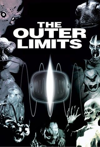 The Outer Limits - The 'other' famous 60's anthology show ...... Not a copy of , more a compliment to The Twilight Zone.