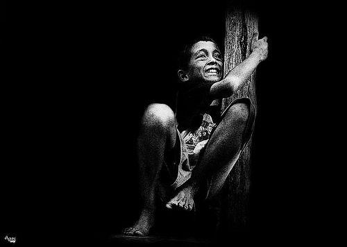 Photo © Apungbekeja