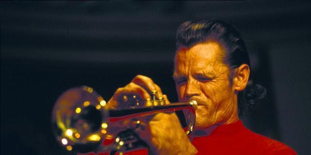 Chet Baker, légende du Jazz