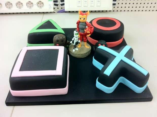PlayStation 3 comemora cinco anos de vida, com direito a bolo