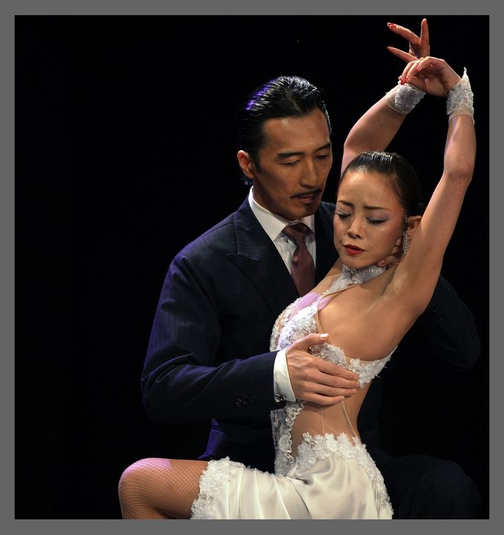 World Tango Festival  Hundreds of couples from around the world flocked to Argentina to compete in the sultry dance