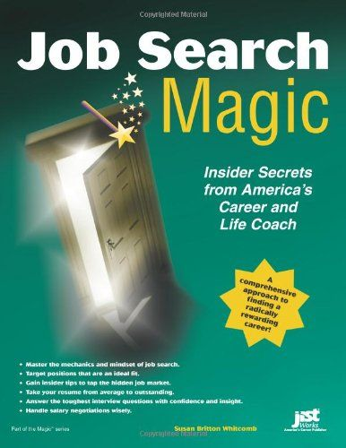 12 best resume resources bme students images on pinterest sample job search magic insider secrets from americas career a https fandeluxe Gallery