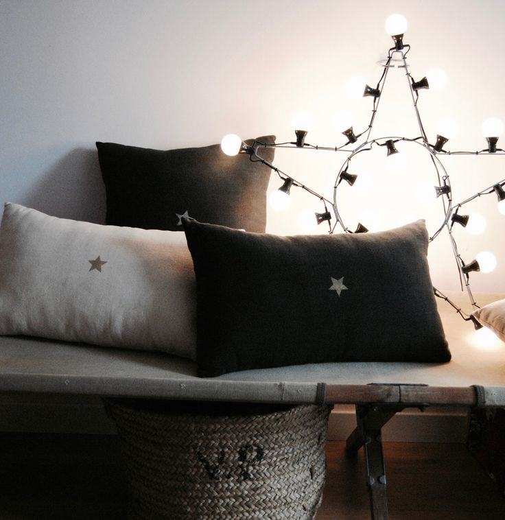 The 617 best images about pillows cousins on pinterest cushions line - Florence bouvier coussins ...
