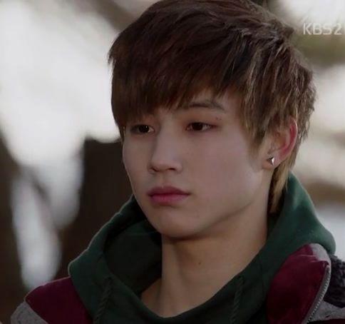 #Dream High 2 Jang Woo Jae (JB)