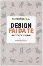 Recessioni Design - Design fai da te