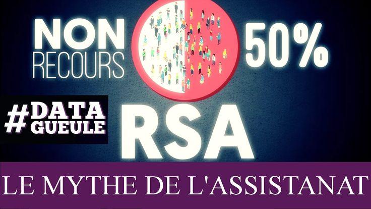 Data Gueule ➠ #Assistanat : un #mythe qui ronge la #solidarité ! #RSA #DATAGUEULE 66 ▶ http://petitbuzz.com/actu-infos-news/assistanat-un-mythe-qui-ronge-la-solidarite-datagueule-66/