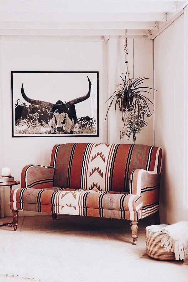 Inspiring The Modern Western Lifestyle Western Home Decor