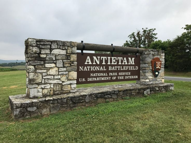 SHARPSBURG, Maryland — Donald Trump's first-quarter salary donation will help fund the restoration of two projects at Antietam National Battlefield, Department of Interior Secretary Ryan Zinke announced Wednesday.