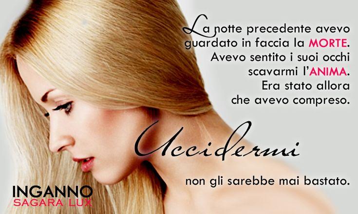 #Inganno #brokensouls Iryna