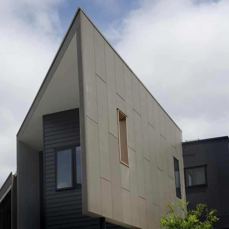 Modern House Exterior Materials: 146 Best Matrix Cladding By Scyon Walls Images On