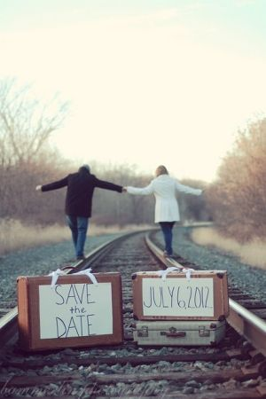 My sister's save the date photos that I did. by jeanie
