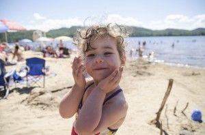Wellness Series: Summer Beach Trip Tips