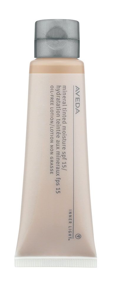 Get the no makeup makeup look with a sheer, dewy finish with our Inner Light Mineral Tinted Moisturizer.