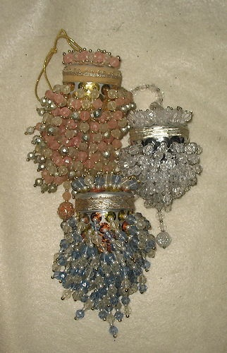 1349 Best Images About Christmas Beading On Pinterest