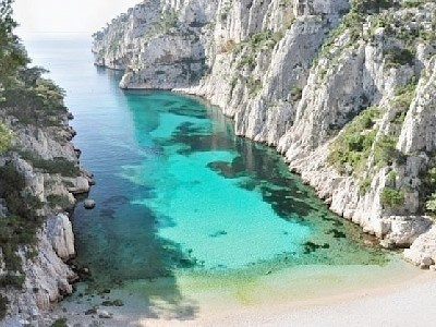 Calanque d'En-Vau - on the list for holiday!