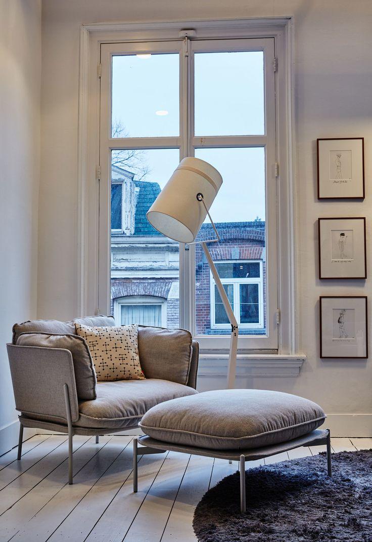 39 best images about meubels on pinterest - Tafel met chevet ...