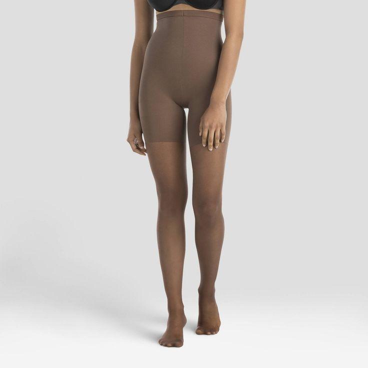 High waisted pantyhose — photo 9