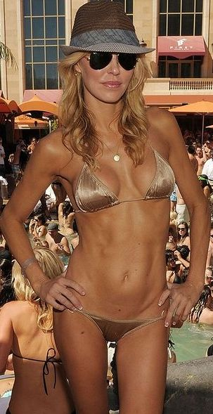 Pictures Of brandi glanville - Google Search