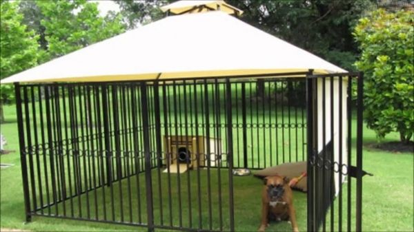 Stunning Temporary Fences For Dogs Dog Kennels Dog Runs Dog Kennel