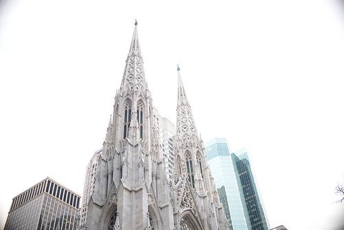 St. Patrick's Cathedral (Photo: John Donges)St. Patrick's Day is a colorful celebration of the Irish saint that is not only observed in Ireland but in Irish communities all arou...