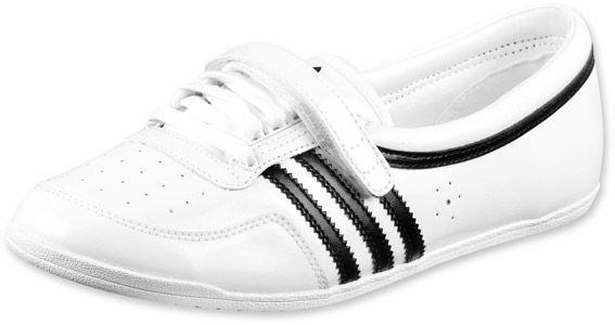 Adidas Concord Round W Schuhe wht/black1