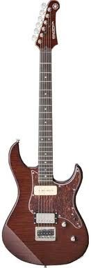 Yamaha Electric Guitars