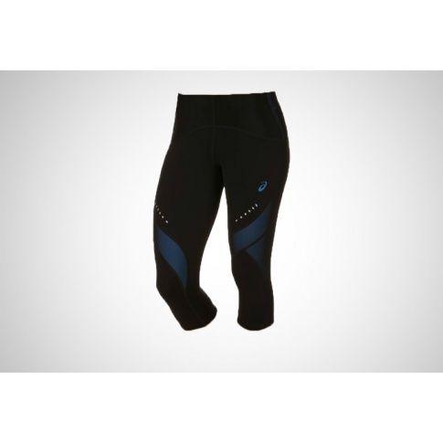Asics Leg Balance Knee Tight - best4run #asics #capri #running