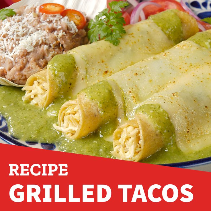 Find this #grilled #tacos and more delicious #recipes at joseole.com