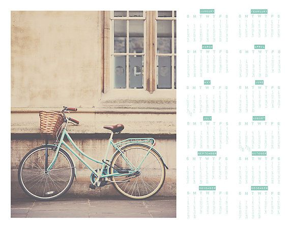 2015 calendar template, photographic calendar, calendar, template, wall calendar, loose leaf, 11x14, 5x7, 4x6, downloadable,