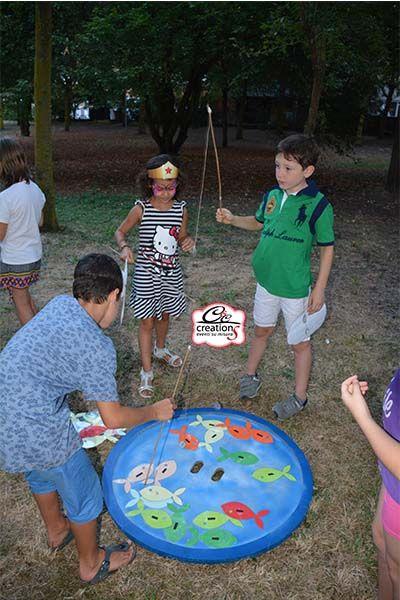 Animazione feste per bambini realizzate da C&C Creations Eventi - Animafeste. Intratteniamo con giochi, bolle di sapone, facepainting, palloncini animati, baby dance e tanto altro per Matrimoni, Feste di Compleanno e intrattenimenti per qualunque occasione.