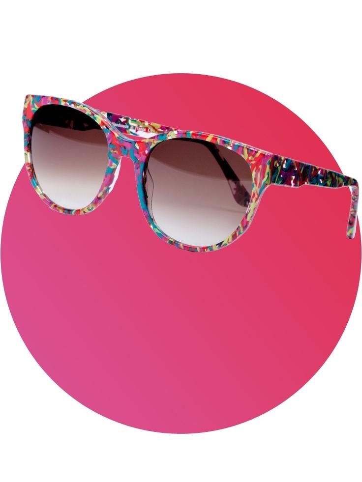 Les lunettes Thierry Lasry